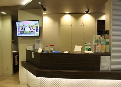 空港口24時間歯科・小児歯科医院 江戸川分院の画像