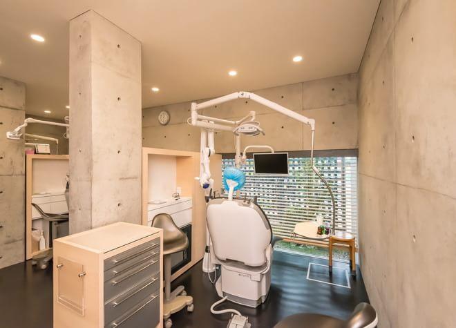 武生駅 出入り口徒歩2分 直江歯科医院の院内写真5