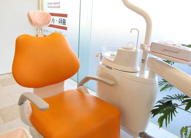 たてばスマイル歯科の画像