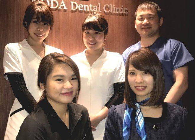 摂津本山駅から通いやすい!歯医者さん7院のおすすめポイント