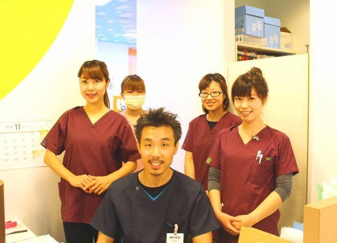 彩都西歯科クリニックの画像