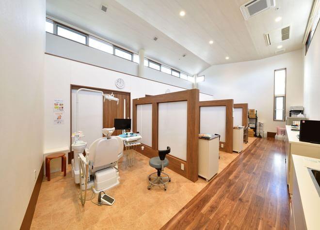 安城駅 北口徒歩 8分 大見歯科医院の院内写真4
