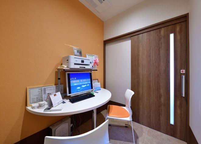 安城駅 北口徒歩 8分 大見歯科医院の院内写真6