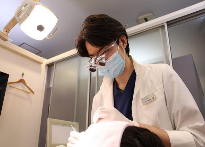 汐留駅 徒歩4分 汐留シティセンター歯科の写真7