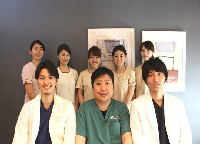 【新橋駅 徒歩1分】 汐留シティセンター歯科写真1