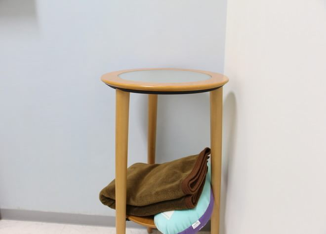 【新橋駅 徒歩1分】 汐留シティセンター歯科の院内写真3