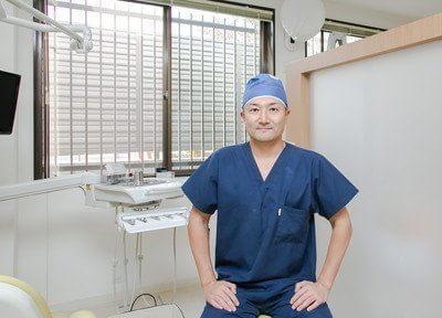 谷田歯科医院の画像