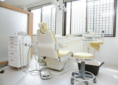 大正駅(大阪府) 出口徒歩6分 谷田歯科医院の院内写真2