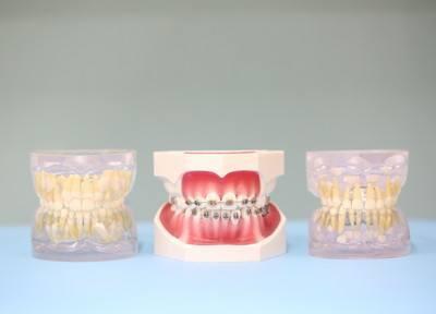 荒牧あおやま歯科医院の画像