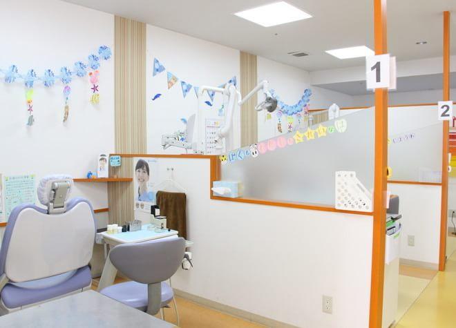 上尾駅 西口車12分 上尾ファミリー歯科写真4