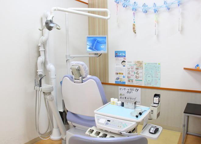 上尾ファミリー歯科の写真5