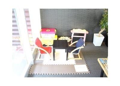宮崎神宮駅 車7分 そえじま矯正歯科の院内写真3