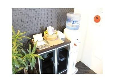 宮崎神宮駅 車7分 そえじま矯正歯科の院内写真2