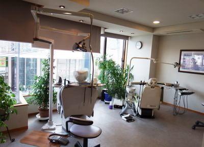 ウエムラ歯科クリニックの写真6