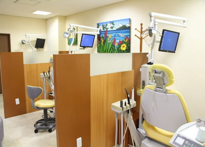 イマモト歯科クリニックの写真6