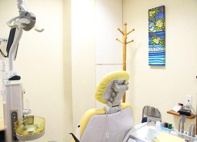 武蔵小杉駅 正面口1徒歩5分 イマモト歯科クリニックの写真4