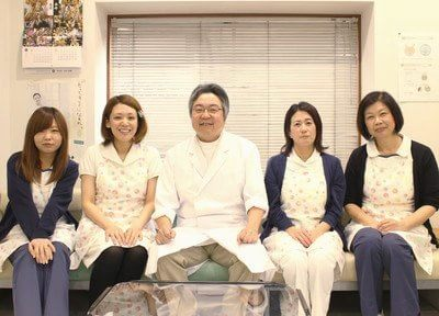 佐野栄作歯科医院の画像