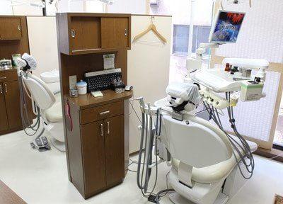 赤坂見附駅 10出口徒歩 3分 ササコ歯科クリニックのその他写真3