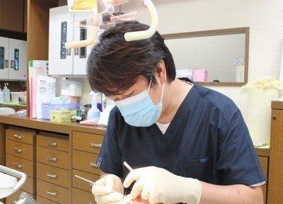 赤坂見附駅 10出口徒歩 3分 ササコ歯科クリニック写真6