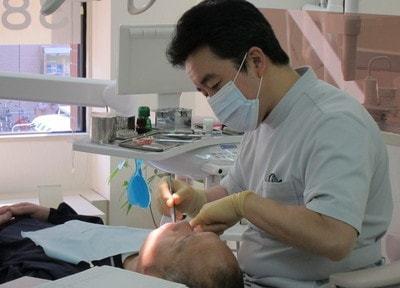 はやしべ歯科医院の画像