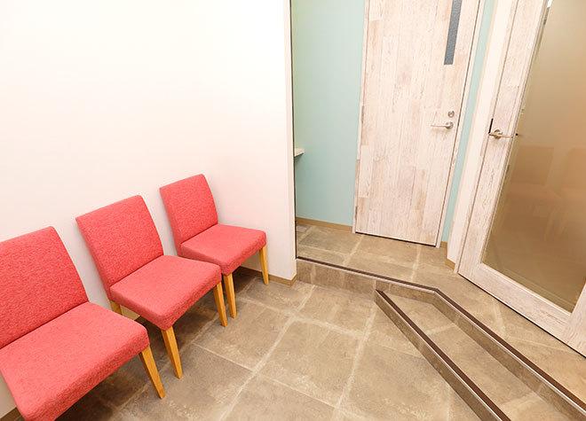 金町駅 北口徒歩 4分 ふじい歯科の院内写真2