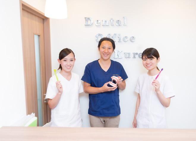 京急蒲田駅 出口徒歩 4分 Dental Office Kure写真1