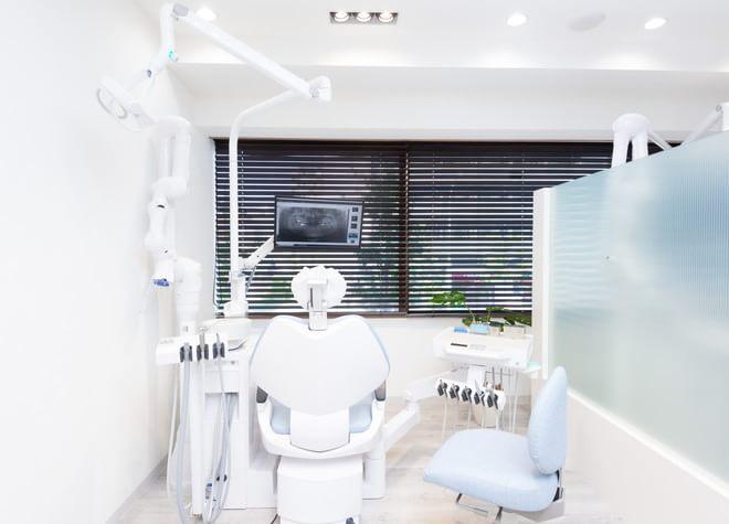 京急蒲田駅 出口徒歩 4分 Dental Office Kureの治療台写真5