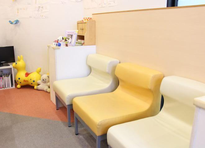 高円寺駅 北口徒歩8分 ひまわり歯科クリニックの院内写真3