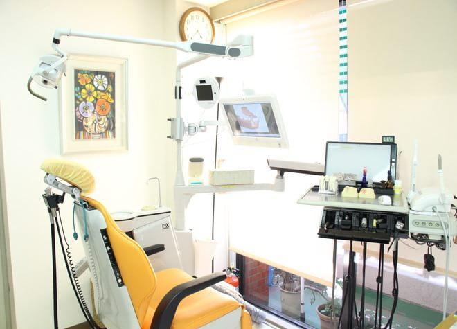 深川歯科医院の画像