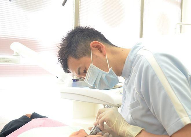 かずさごい歯科の画像