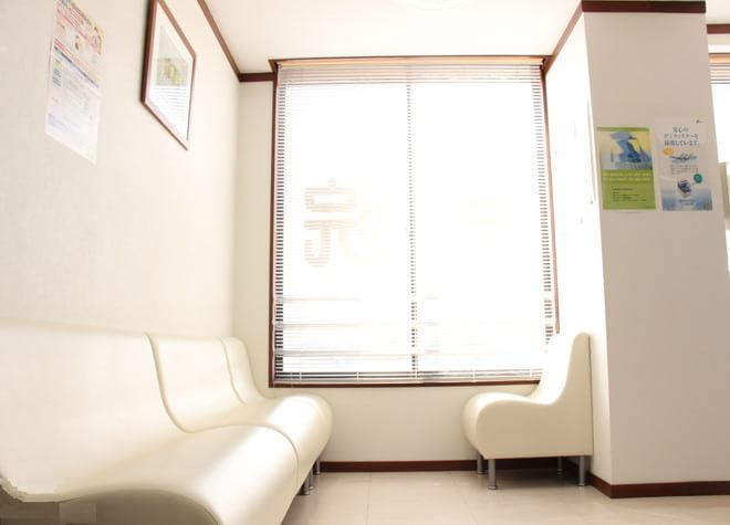 せのお歯科医院の画像