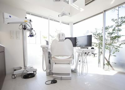大木歯科医院の画像