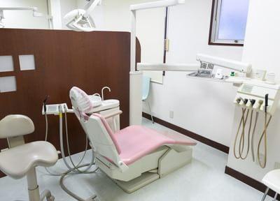 西鉄久留米駅 西口徒歩 5分 倉田歯科医院のその他写真5