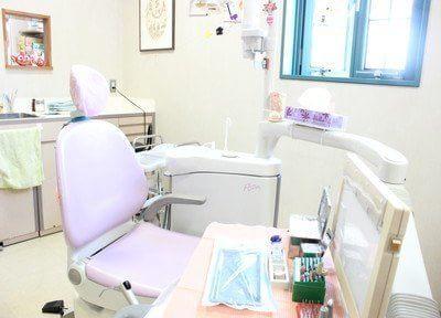 黒川駅(愛知県) 出口車5分 たかぎ歯科医院の院内写真7