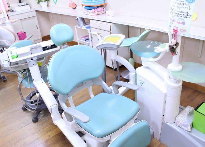 東歯科医院の画像