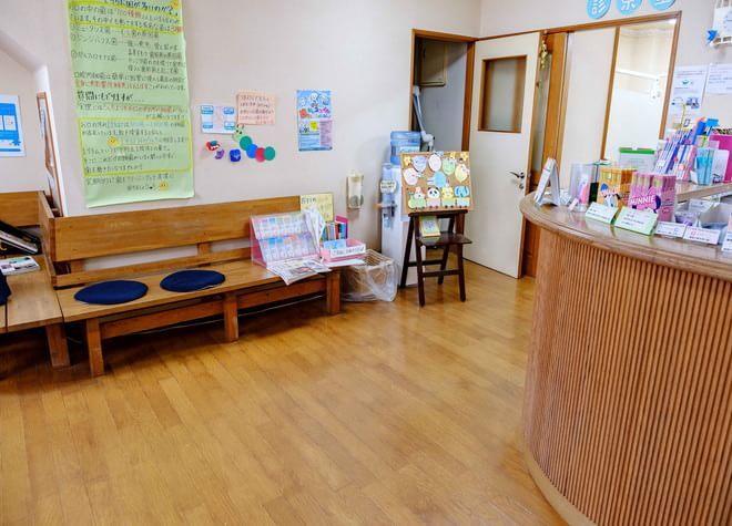 岩屋橋駅 出口徒歩 2分 東歯科医院の院内写真4
