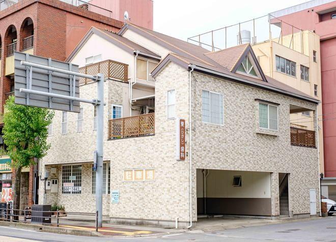 岩屋橋駅 出口徒歩 2分 東歯科医院の外観写真7
