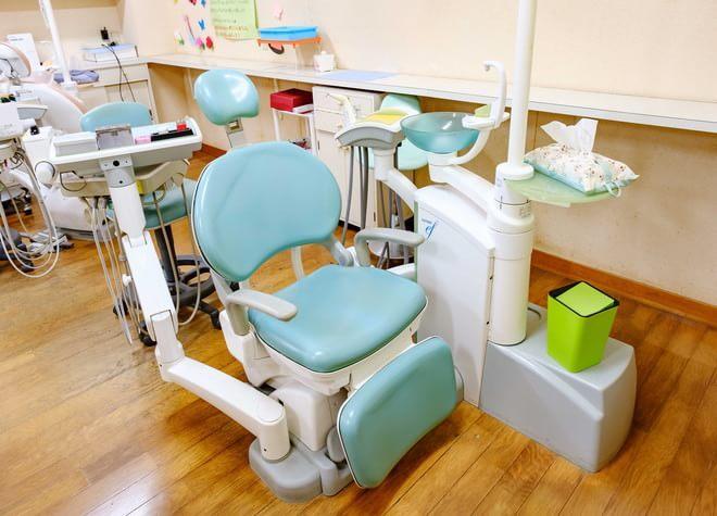 東歯科医院の写真4