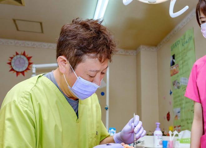 東歯科医院の写真6