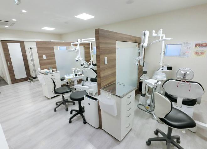 ひがみ歯科立川クリニックの写真5