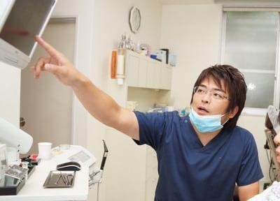 諸星歯科医院の画像