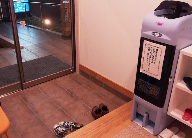 福山駅 出口バス 22分 もりかず歯科医院の院内写真3
