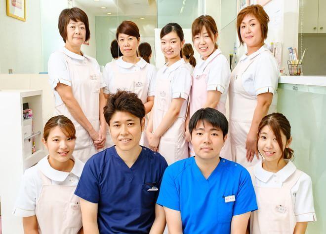 中洲川端駅 5番出口徒歩 3分 博多 ひろえ歯科の写真1