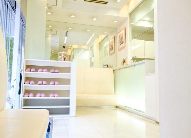 中洲川端駅 5番出口徒歩 3分 博多 ひろえ歯科の院内写真6