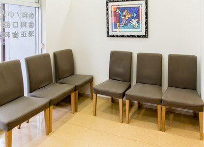高根公団歯科クリニックの画像