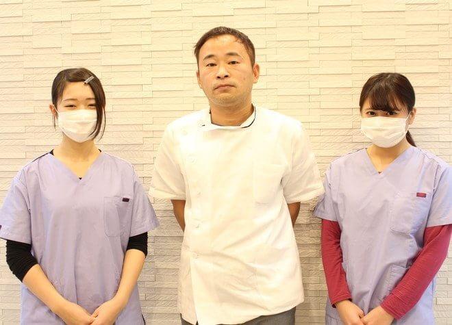 そえだ歯科医院の画像