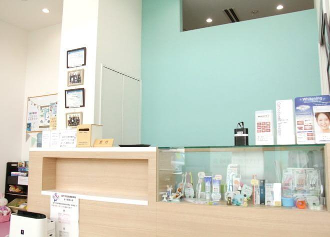 北坂戸駅 西口バス 13分 せと歯科クリニックの写真3