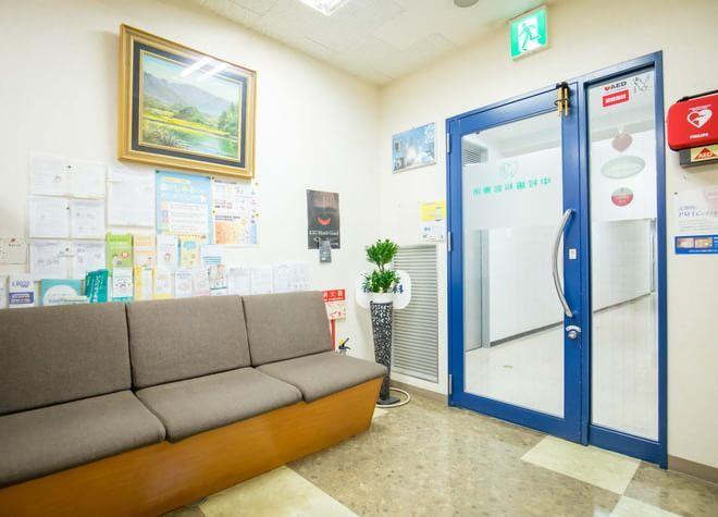 北浜駅(大阪府) 4番出口直結 中村歯科診療所の院内写真4