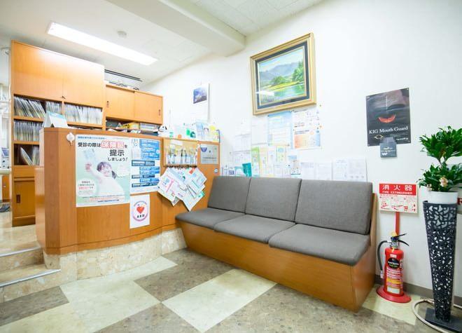 北浜駅(大阪府) 4番出口直結 中村歯科診療所の院内写真5