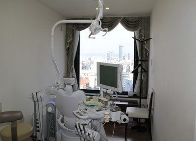 大阪駅 徒歩8分 梅田クローバー歯科クリニックのその他写真3